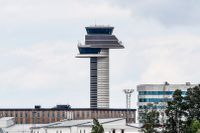 Från Arlanda finns inget flyg över Atlanten längre. Arkivbild.