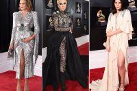Modehöjdpunkterna från Grammy Awards