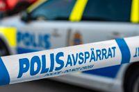 Flera personer larmade under natten mot tisdag om en misstänkt skottlossning på Kvarngärdet i Uppsala. Arkivbild.