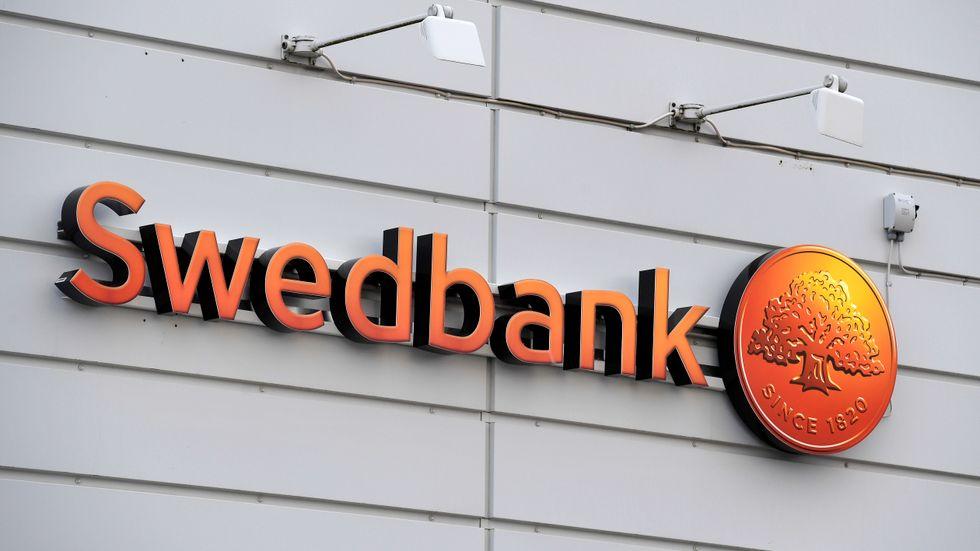 Slutsatserna av den externa Swedbank-granskningen presenteras på fredag. Arkivbild.