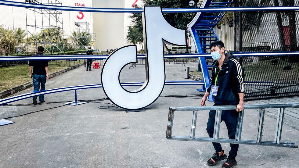 Techbolag står för en tyst revolution i Kina.