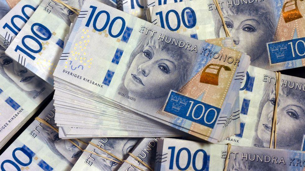 Handeln behöver ha ett kassasystem som kan fungera oberoende av uppkoppling, skriver Björn Eriksson.