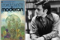 "David R Bunchs ""Moderan""-noveller och Harlan Ellison."
