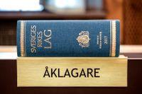 En man åtalas för flera våldtäkter i Östergötland. Arkivbild.