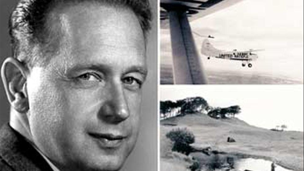 """Ett 40-tal av Dag Hammarskjölds egna bilder återges i Kaj Falkmans bok """"En orörd sträng"""". Det är första gången Hammarskjölds bilder publiceras."""