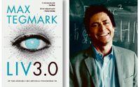 Max Tegmark är professor i fysik vid MIT. Onsdag 1 november håller han en öppen föreläsning på Kulturhuset Stadsteatern i Stockholm.