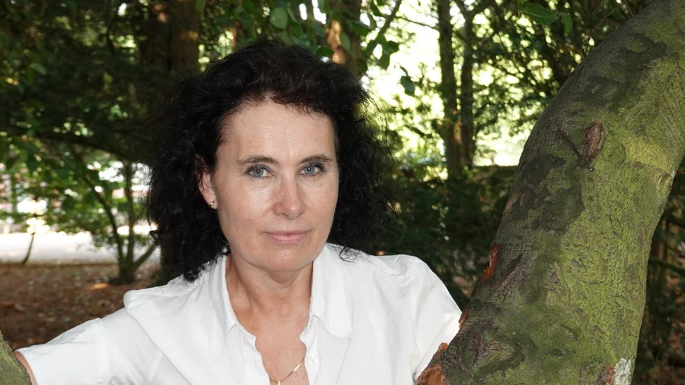 Juristen Margaretha Svenning har gjort sig känd som en stridbar miljödebattör. Hon anser att det är lätt att lura myndigheternas kontrollsystem.