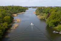 Fler båtar och oerfarna ägare på sjön kan innebära fler stölder, enligt SSF Stöldskyddsföreningen. Arkivbild.
