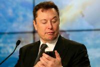 Allt Elon Musk säger och gör påverkar marknaderna.