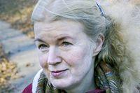 Möjligen vill Vibeke Olsson leta sig ut i för henne själv okända vidder, där hon inte hittar i varje vrå. Det vore välkommet, tycker Marie Louise Ramnefalk.
