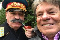 Dit Stalin for för att spela schack
