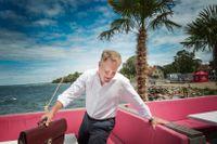 Storbritanniens ambassadör David Cairns hoppas att svenska företag engagerar sig och tar en aktiv roll efter brexit.