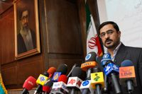 2009 avskedades Teherans chefsåklagare Saeed Mortazavi efter att det uppdagats att han låg bakom tortyr, våldtäkter och mord på oppositionella demonstranter.