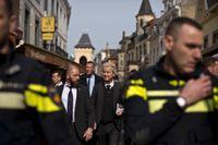 MR-läget: Fienden finns mitt ibland oss, även i Holland.