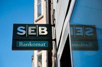 FI sågar SEB:s försvar för penningtvätt