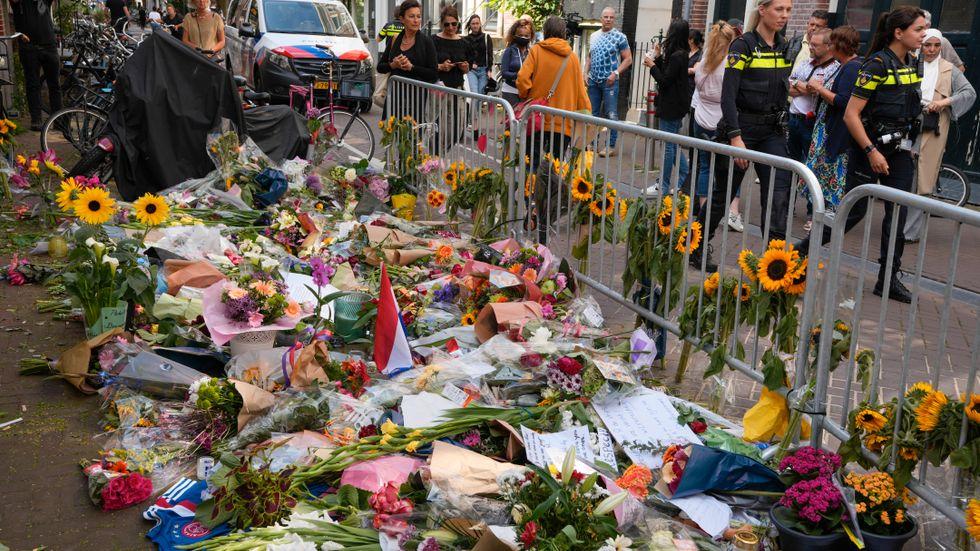 Journalist sköts ihjäl – nu inleds rättegången