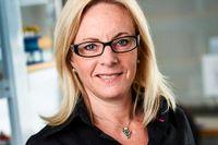 Gunilla Karlsson Hedestam, läkare, professor i vaccinforskning, MTC.