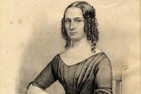 Sophie Sager 1848.