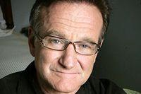 Robin Williams video till cancersjuk kvinna