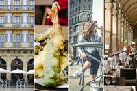 San Sebastián, Tokyo, New York och Barcelona toppar listan. Stockholm? Bäst i Norden.