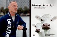 Gerbrand Bakker (född 1962) är en nederländsk författare och trädgårdsmästare. Han har studerat språk- och litteraturvetenskap i Amsterdam.