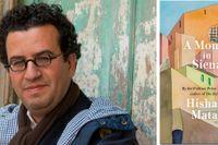 Hisham Matar föddes i New York 1970.