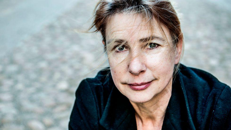 Lionel Shrivers nya roman fick hennes svenska förläggare på Ordfront att trycka på stoppknappen.