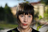Anna Kölén arbetar som dramaturg på Dramaten.