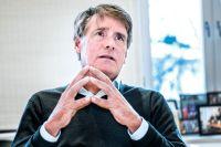 Företagsaktivisten Christer Gardell spår en en ekonomisk boom av sällan skådat slag när pandemin släpper sitt grepp.