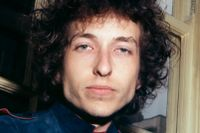 Bob Dylan 1966.