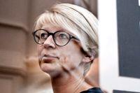 Reformer och relationer är i fokus när Elisabeth Svantesson besökte Köpenhamn. För SvD berättar hon om Moderaternas tuffa år.