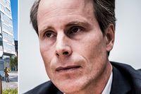 FI:s dåvarande vice generaldirektör Martin Noréus övervägde att bötfälla SEB och Swedbank.