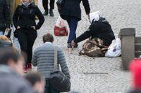 Den fria rörligheten innebär att den rumänska inrikespolitiken påverkar oss varje gång en rumänsk rom tvingas bo på gatan, skriver artikelförfattaren.