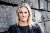Lina Fransson, räntestrateg hos SEB.