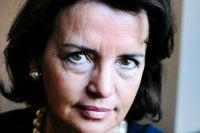 Anne Ramberg, generalsekreterare Advokatsamfundet.