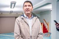 Moskéledaren Oussama Tlili träffade den misstänkte Espen Andersen Bråthen för fem år sedan.