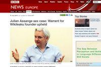 BBC:s sajt.