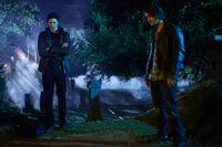 """""""Hemlock Grove"""" släpps direkt till Netflix."""