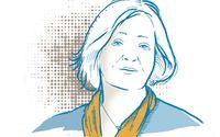 Inga Britt Ahlenius: Farligt när allt blir politik