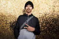 Rapparen B.Baby heter egentligen Salem och är 19 år.