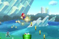 Nya Super Mario Run.