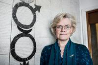Carola Lemne, tidigare vd för Svenskt näringsliv, föreslås som ordförande för Internationella engelska skolan. Arkivbild.