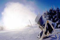 Foto: AP PHOTO/SNOWSHOE MOUNTAIN, HO