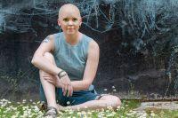 Sara Lövestam berättar om en diagnos hon har svårt att tro på.