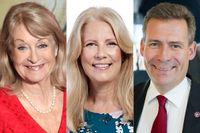 Alexandra Charles, Helena Rönnberg och Martin Schalling är tre av undertecknarna till artikeln.