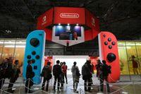 Det går bättre än väntat för Nintendo. Arkivbild.