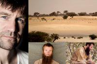Johan Gustafsson har skrivit om sina år som fånge hos al-Qaida.