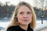Staten måste ta ansvar för att man ska kunna köra på el oavsett var man bor i Sverige, säger forskaren Maria Bratt Börjesson.
