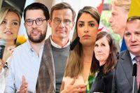 När riksdagens öppnar nästa vecka blir det startskottet för en händelserik höst och ett långt år i politiken inför nästa riksdagsval.