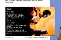 Svensk lärobok: Sant att Jesus blev hängd